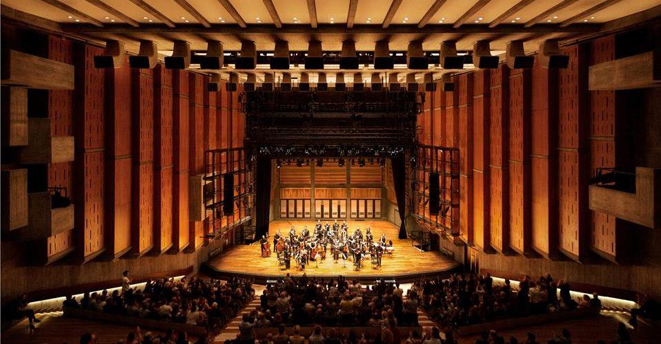 Concours Debussy – Queen Elizabeth Hall