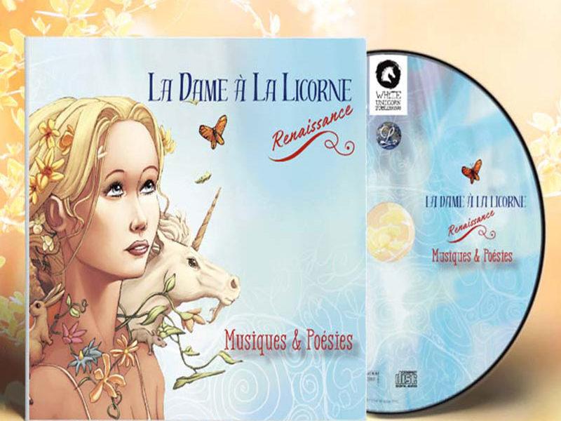 La dame à la Licorne – Renaissance